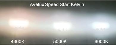 Speed Start Xenonlampa 2-pack