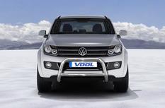 EU Frontbåge - VW Amarok 11-16