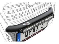 Q-LED Universal För LED-ramp