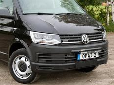 Q-LED VW Transporter T6 16- För LED-ramp