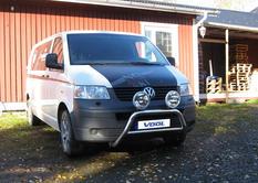Frontbåge  VW T5 03-09
