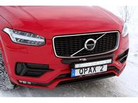 Q-LED Volvo XC90 15- För LED-ramp