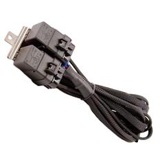 FYRLYT LUXSIS 5000 24V kabelsats för 2 extraljus
