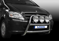 Frontbåge Stor Mercedes Vito / Viano 11-14