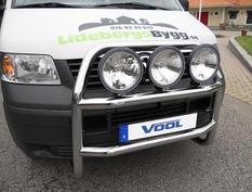 Frontbåge Stor VW T5 03-09