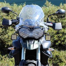 Squadron Pro, Triumph Tiger 800XC LED Adventure Bike Kit