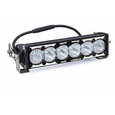 """Baja Designs OnX6, 10"""" Hybrid LED och Laser-ljusramp"""