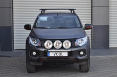 Voolbar Fiat Fullback 16-