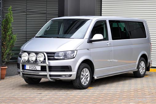 Frontbåge Stor - VW Transporter T6 16-