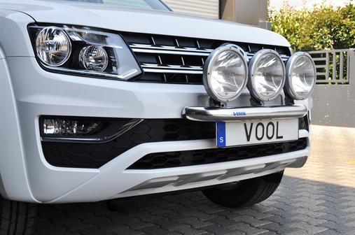 Voolbar VW Amarok 17-