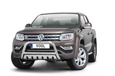 EU Frontbåge med hasplåt - VW Amarok 2017-
