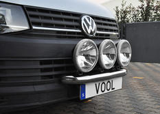 Voolbar VW Transporter (T6) 16-