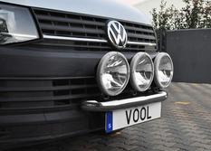 Voolbar VW Transporter (T6) 16-