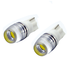 T10 Cree LED 1,5W Frostad