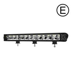 """Oledone S5 19"""" E-märkt LED Extraljusramp"""